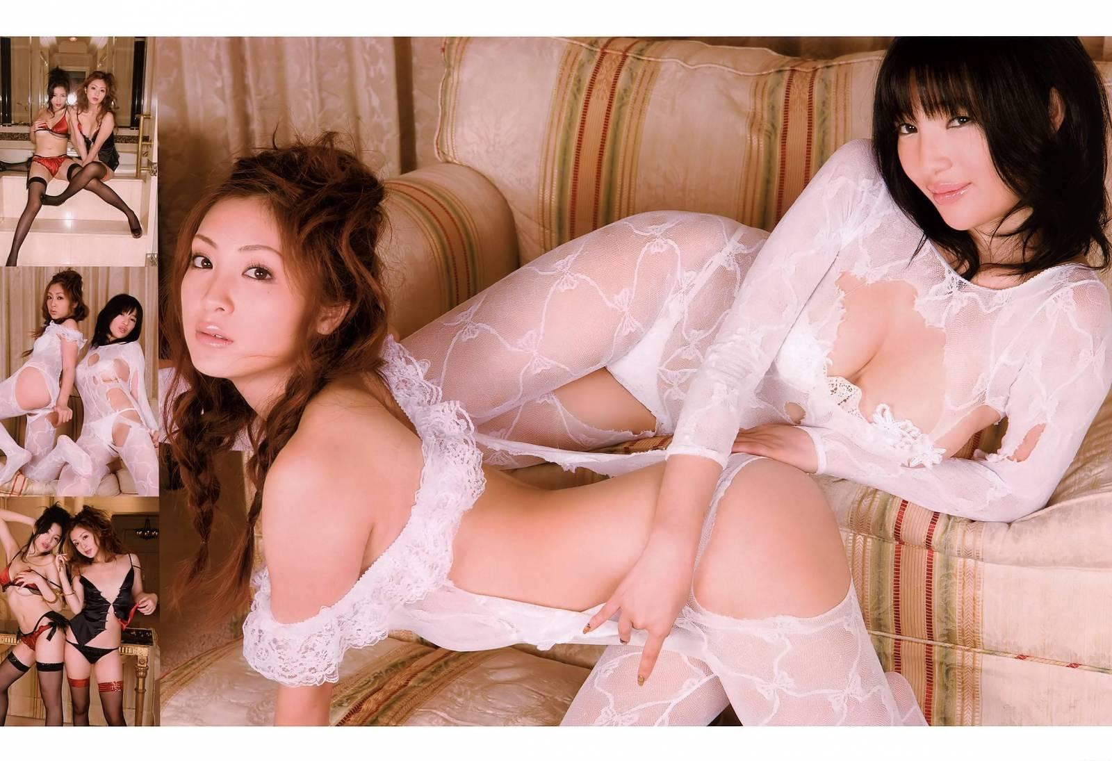 Японки в нижнем белье эро фото 5 фотография