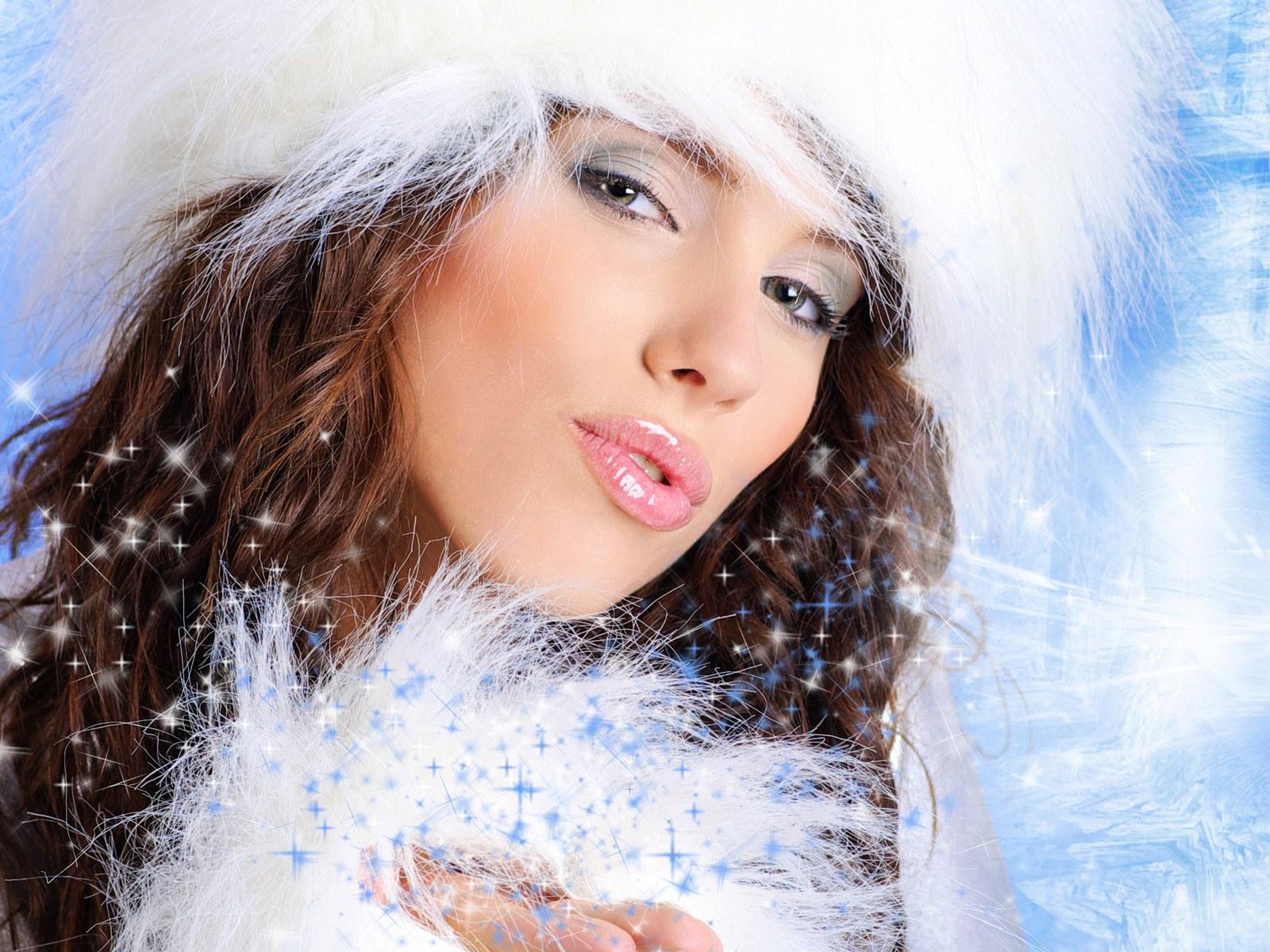 Сексуальная снегурочка фото 22 фотография